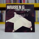 Warren G I Shot The Sheriff   Cd Single