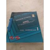 Way Ahead Getting Started Call Workbook 1 Sem Cd