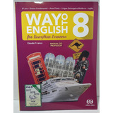 Way To English 8º Ano   Manual Do Professor   Com Cd