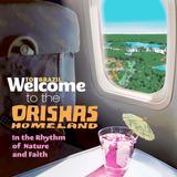 Welcome To The Orishas Homeland   Série Welcome To Brazil