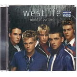 Westlife: World Of Our Own Westlife