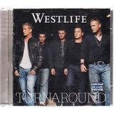 Westlife   Turnaround Westlife