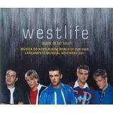 Westlife Cd Single Queen Of My Heart Usado Nacional 2001