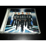 Westlife coast To Coast   6690