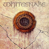 Whitesnake 1987 30th Anniversary Remaster   Cd Rock