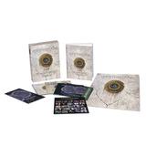 Whitesnake 1987 30th Anniversary Super Deluxe Box 4 Cd 1 Dvd