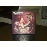 Whitesnake box Com 05 Mini Lps