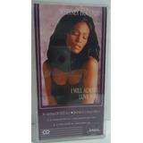 Whitney Houston 1992 I Will Always Love You Cd 3 Polegadas