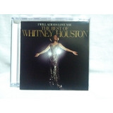 Whitney Houston I Will Always Love You The Best Cd