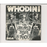 Whodini 1983 The Haunted House Of Rock   Compacto Ep 28