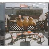 Wilco   Cd The Album   Lacrado De Fábrica