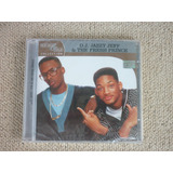 Will Smith   D j Jazzy Jeff And The Fresh Prince   Cd