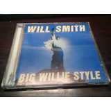 Will Smith   Big Willie Style