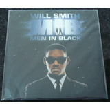 Will Smith   Cd   Men In Black   Cd Single Importado