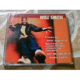 Will Smith Just The Two Of Us Cd Rap Single Raro