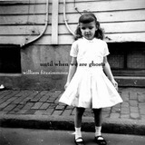 William Fitzsimmons ¿ Until When We Are Ghosts Novo Import