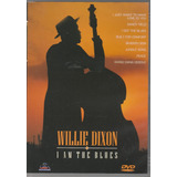 Willie Dixon   Dvd I Am The Blues