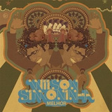 Wilson Simoninha   Cd Melhor Lacrado Fabrica   Mpb Funk Soul