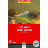 Wind In The Willows  The   With Cd   Starter