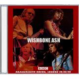Wishbone Ash   Hammersmith Odeon 1978