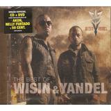 Wisin Y Yandel   The Best Of Wisin Y Yan Wisin Y Yandel
