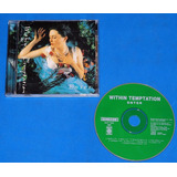 Within Temptation   Enter   Cd   Japão   1997