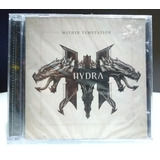 Within Temptation   Hydra Cd  lacrado De Fabrica