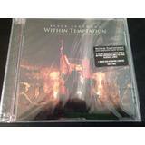 Within Temptation Black Symphony Epica Amolad Rocks Avantasi