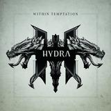 Within Temptation Hydra Limited Digipk Importado Cd X 2 Novo