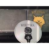 Wolfpakk Michael Voss Tony Martin Kiske Dianno Amolad Rocks