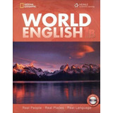 World English 1b   Combo Split With Student Cd rom   Nationa