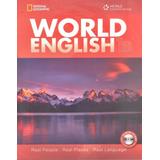 World English 1b   Combo Split With Student Cd rom   Nationa