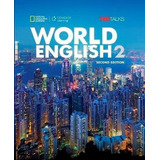World English 2   Combo Split B  student s Book With Cd rom