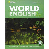 World English 3a   Combo Split With Student Cd rom   Nationa