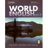 World English 4   Student Book   Cd rom   2nd Edition