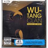 Wu tang Clan   The Box Set Series Box 4 Cds Lacrado