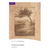 Wuthering Heights   Level 5   Pack Cd   Penguin Readers