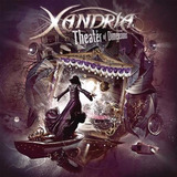 Xandria   Theater Of Dimensions