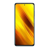 Xiaomi Poco X3 Dual Sim 64 Gb Out Of The Blue 6 Gb Ram
