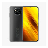 Xiaomi Pocophone Poco X3 Pro Dual Sim 256 Gb Phantom Black 8 Gb Ram