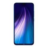 Xiaomi Redmi Note 8 2021 Dual Sim 64 Gb Neptune Blue 4 Gb Ram