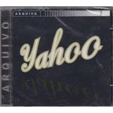 Yahoo   Cd Arquivo   1996   Lacrado De Fábrica