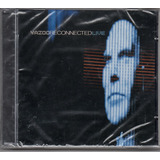 Yazoo   Reconnected Live Cd Duplo Deluxe Lacrado 2 X Cd