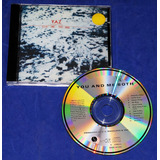 Yazoo   You And Me Both   Cd   1987   Usa Yaz