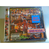 Yeah Yeah Yeahs Fever To Tell Cd Lacrado Importad Frete 6 99