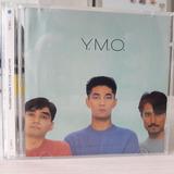 Yellow Magic Orchestra Ymo Naughty Boys 2cds Imp Frete Free