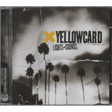 Yellowcard   Cd Lights Sounds   2006