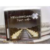 Yellowcard   Paper Walls   Cd Importado Lacrado