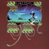 Yes Cd Duplo Yessongs Lacrado Remaster Import Europa Novo