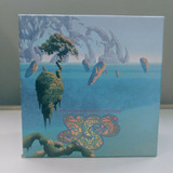 Yes box Set The Studio Albums 1969 1987   12 Cds